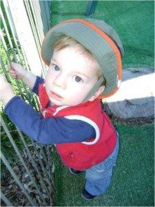 Baby Hugh