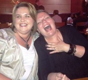 julie and katrina