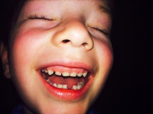 Hugh tooth