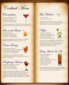 cocktail-menu